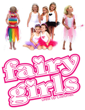 Fairy Girls Wholesale